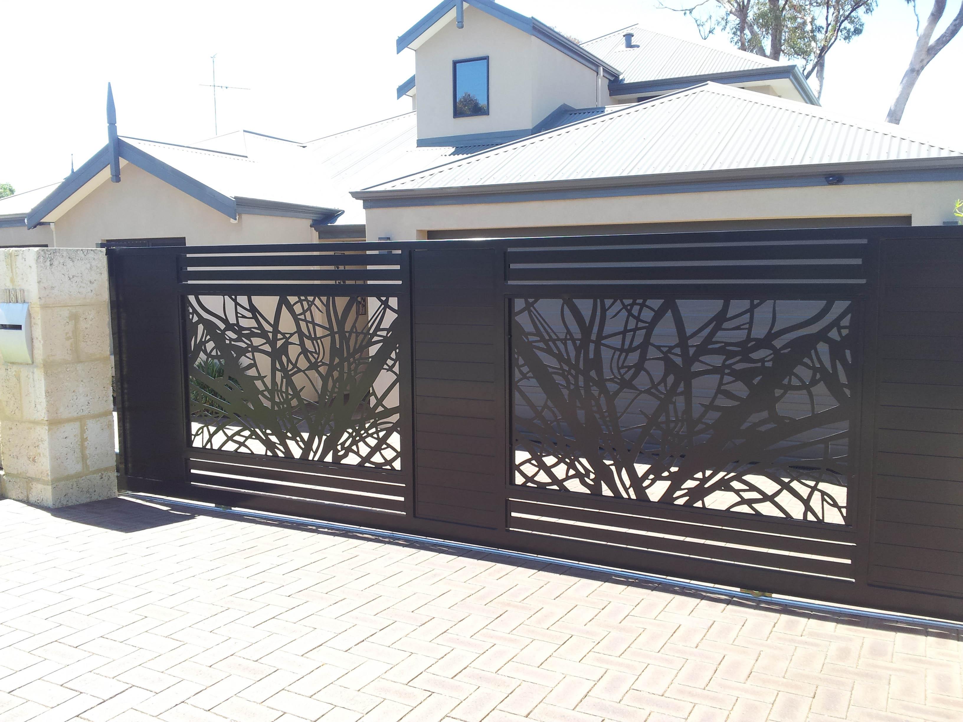 Great Diy Gates Perth